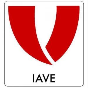 IAVE ロゴ