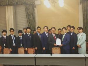 立憲民主党・長妻昭政調会長への提言